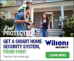 Wilson's Security