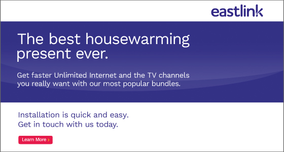 Get faster unlimited internet and the TV channels you really want with Eastlink's most popular bundles.